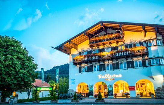 Hotel Rex Bad Wiessee Bewertung