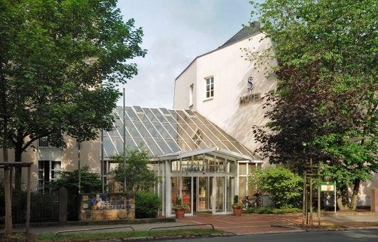 Gotha: Am Schlosspark