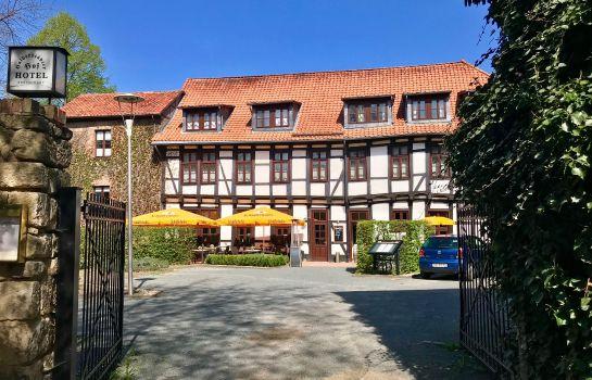 Halberstadt: Halberstädter Hof