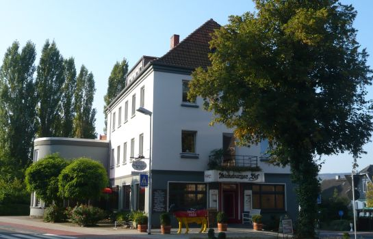 Bückeburger Hof Hotel & Restaurant