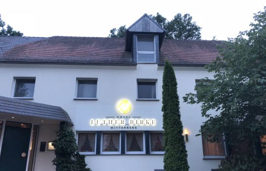 Hotel Luther Birke Wittenberg