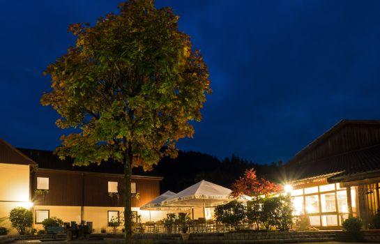 WAGNERS Hotel + Restaurant im Frankenwald