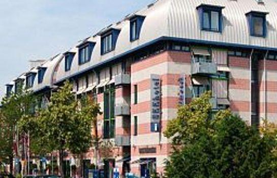 Friedrichshafen: SEEhotel aZIS Hotel Betriebs GmbH
