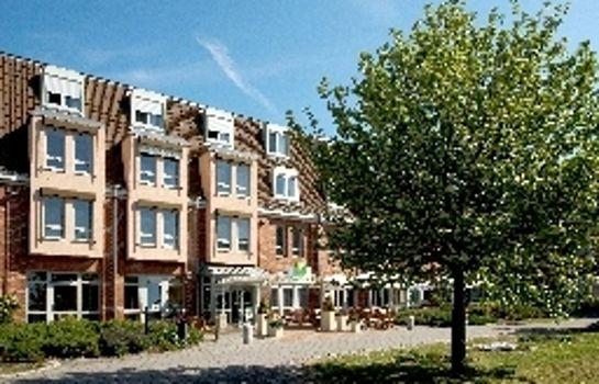 Holiday Inn LEIPZIG - GÜNTHERSDORF
