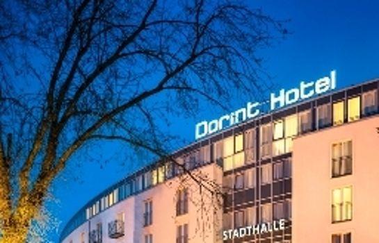 Neuss: Dorint Kongresshotel