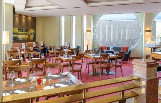 Novotel Freiburg am Konzerthaus-Freiburg im Breisgau-Hotel bar