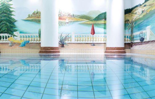 Novotel Freiburg am Konzerthaus-Freiburg im Breisgau-Pool