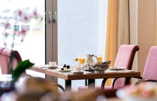 Novotel Freiburg am Konzerthaus-Freiburg im Breisgau-Restaurant