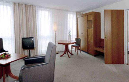 Novotel Freiburg am Konzerthaus-Freiburg im Breisgau-Suite