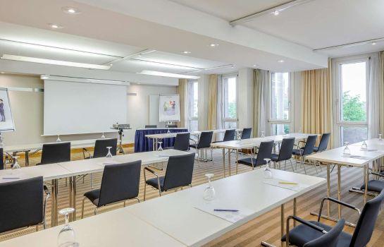 Novotel Freiburg am Konzerthaus-Freiburg im Breisgau-Conference room