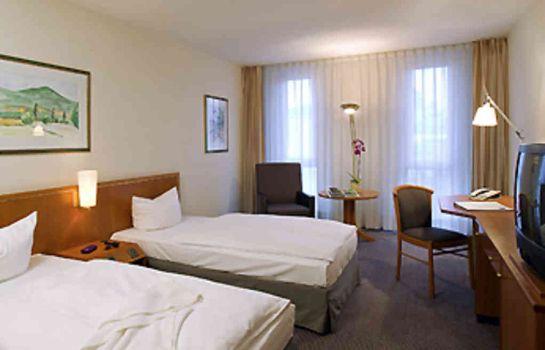 Novotel Freiburg am Konzerthaus-Freiburg im Breisgau-Standard room
