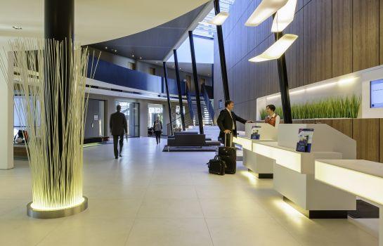 Bild des Hotels Novotel Hannover