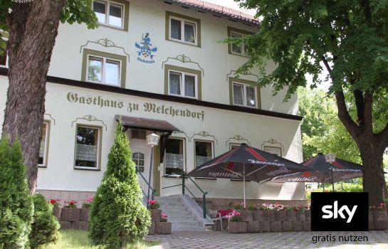 Melchendorf Gasthof