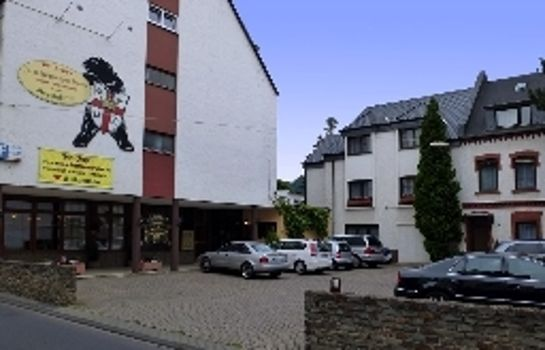 Zum Schwarzen Bären Weinhaus