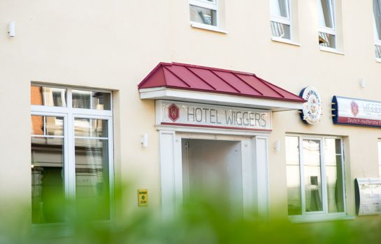 Wiggers Hotel & Restaurant