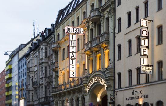 Bild des Hotels Deutsches Theater Stadtmitte