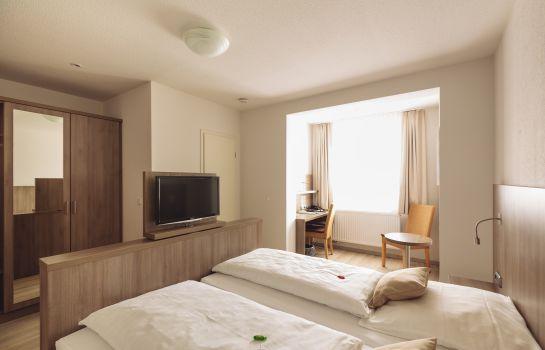 Zur Scharfen Ecke Landgasthof-Hotel