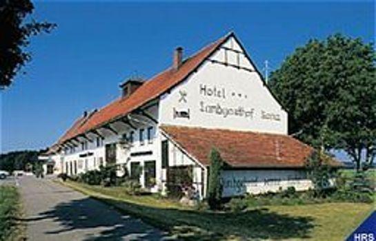 Land-gut-Hotel Landgasthof Kreuz