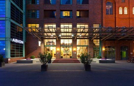 Bild des Hotels Ameron Abion Spreebogen