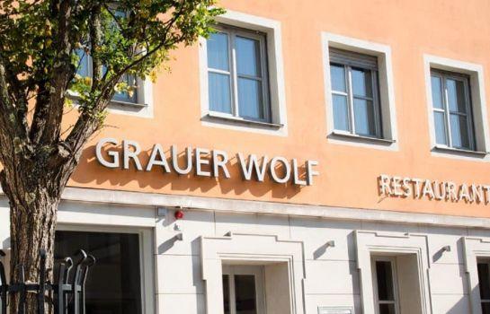 Erlangen: Altstadthotel Grauer Wolf