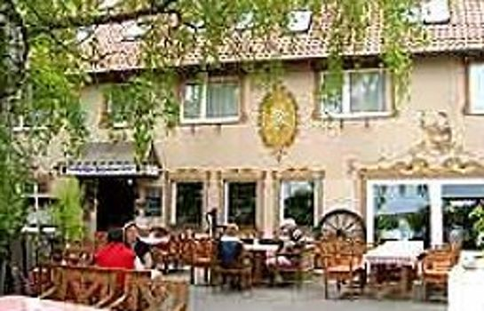 Bad Salzdetfurth: Lechstedter Obstweinschänke Landhotel