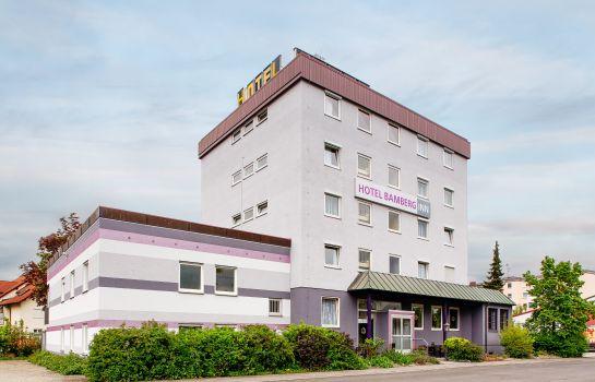 Hallstadt: Bamberg Inn