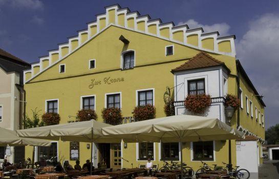 Hotel zur Krone GmbH