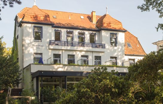 Lüneburg: Parkhotel