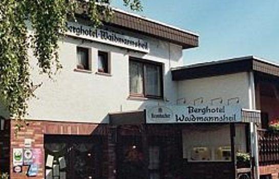 Berghotel Waidmannsheil