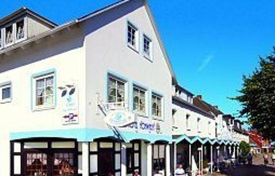Hohwacht: Strandhotel Hohwacht Schlouns GbR