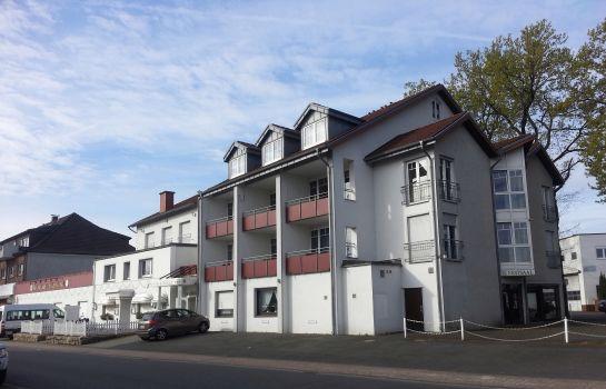 Bittscheidt´s Stadthotel