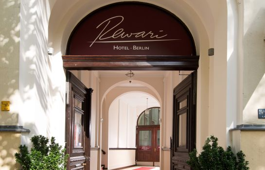 Bild des Hotels REWARI
