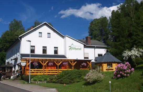 Heidersdorf: Flöhatal Landhotel