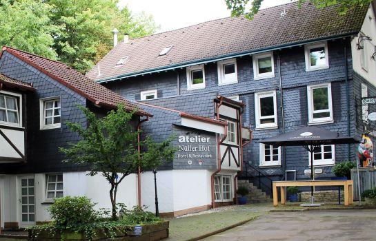 Wuppertal: Nüller Hof