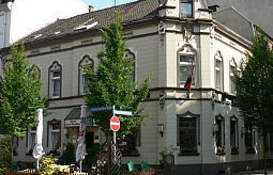 Oberhausen: Stadt-gut-Hotel Zum Rathaus