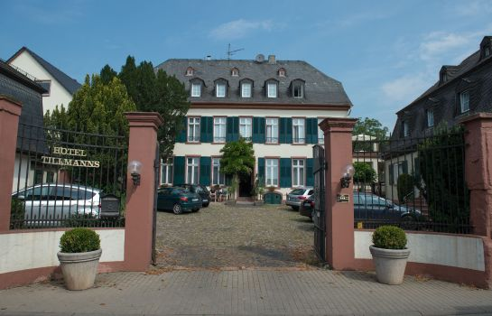 Park-Hotel Tillmanns