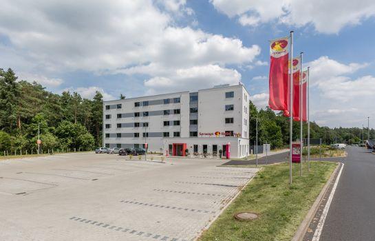 Rodgau: Serways Weiskirchen Nord