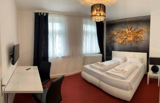 Bochum: City Max Hotel