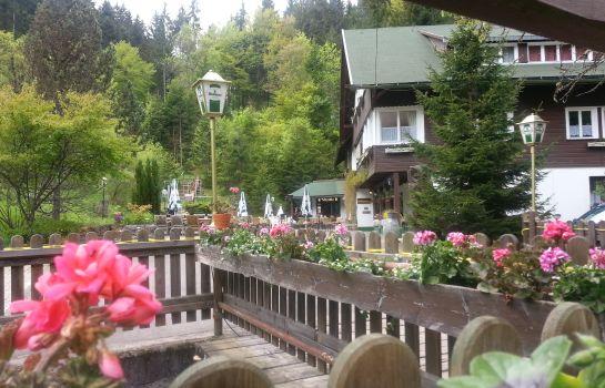 Walkenmühle Landhaus