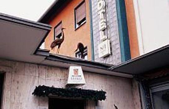 Heidelberg: Kranich