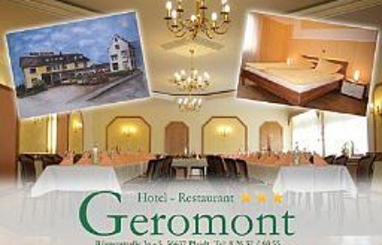 Geromont Restaurant