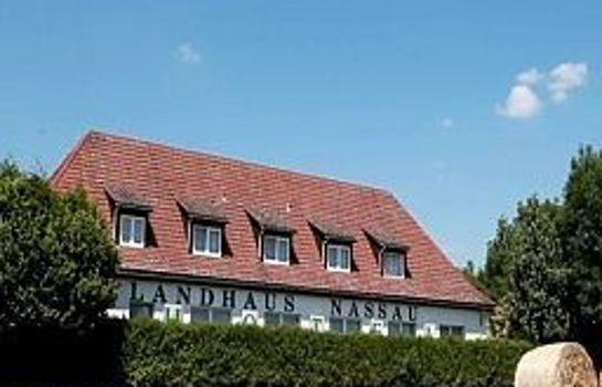 Landhaus Nassau