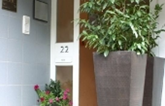 Garden Hotel Bilk/Hafen