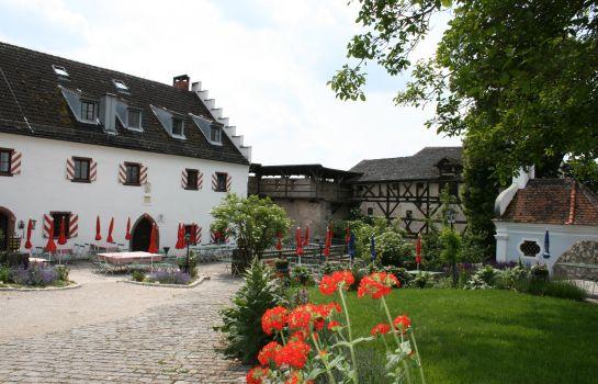 Kipfenberg: Schloß Arnsberg Hotel garni