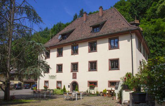 Alte Klostermühle