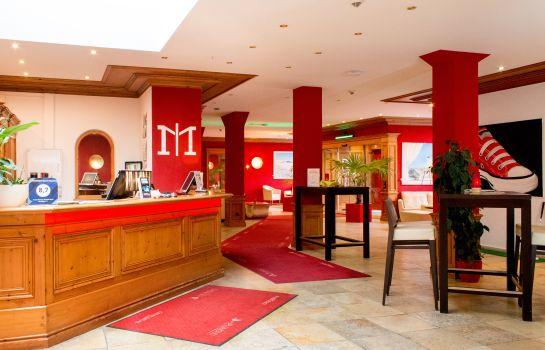 Plauen: Dormero Hotel Plauen