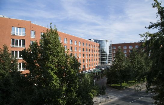 Dortmund: Dorint An den Westfalenhallen Dortmund