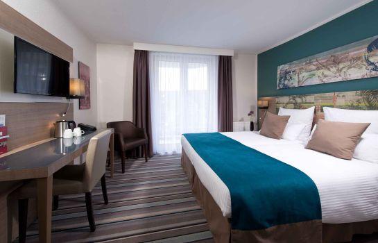 Bild des Hotels Leonardo Olympiapark
