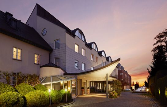 Speyer: Lindner Hotel & Spa Binshof