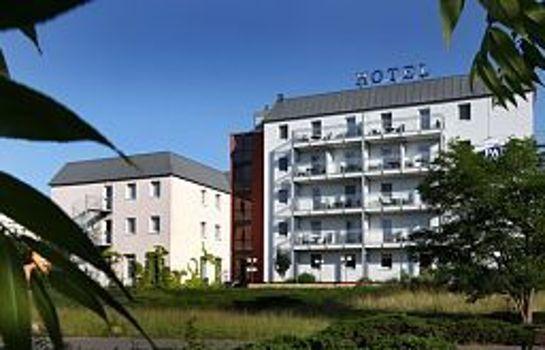 Parkhotel Neubrandenburg